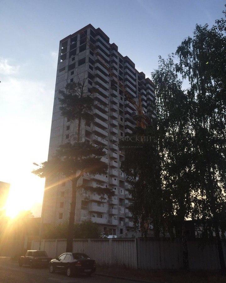 Продажа 1-к квартиры восстания, 62А