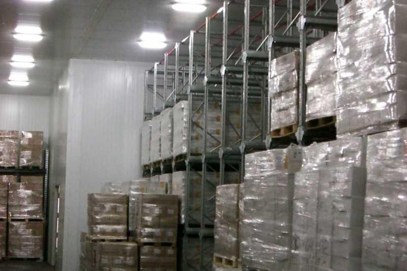 Аренда  склады, производства