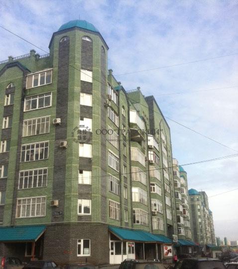 Продажа 1-к квартиры чистопольская, 81