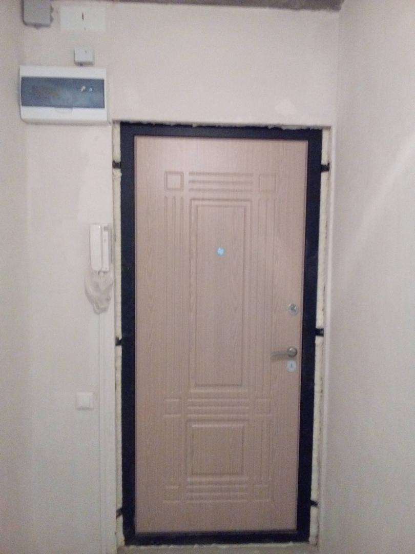 Продажа 1-к квартиры баки урманче