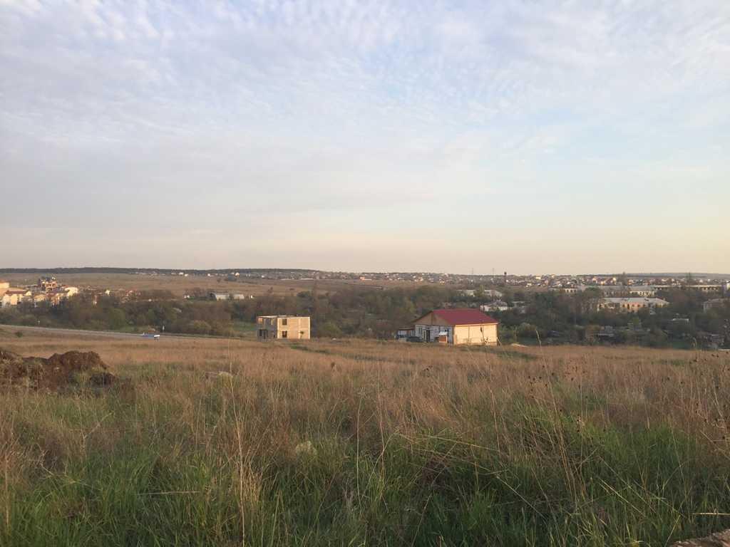Участок Севастополь