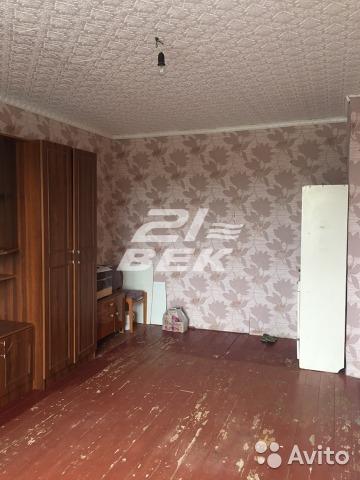 Продам 1 комнат[у,ы] в городе Курск, на улице Союзная, 7-этаж 9-этажного Кирпич дома, площадь: 50/18/12 м2