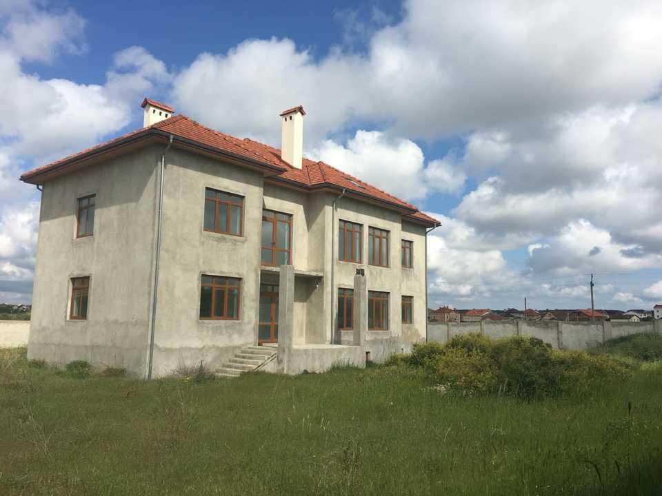 Продажа домов в Севастополе