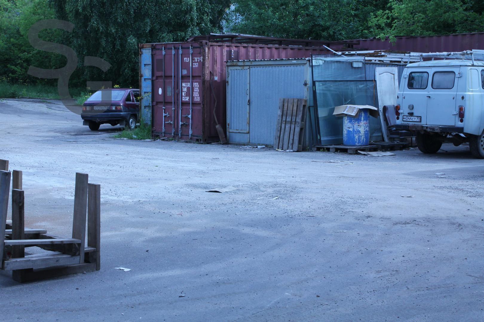 Manufacturing на продажу по адресу Россия, Московская область, Фрязино, Заводской проезд, 3
