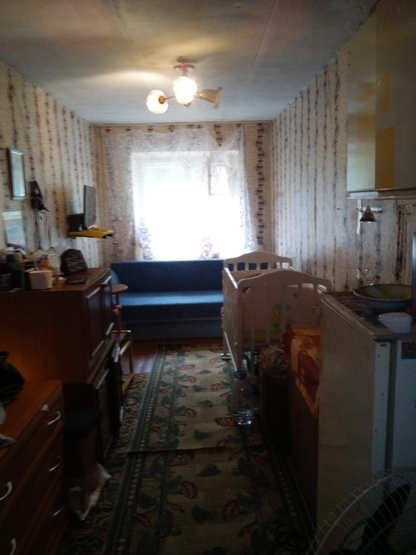 Продажа  комнаты академика кирпичникова, 27