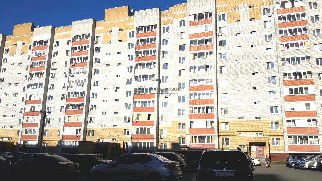 Продажа 3-к квартиры ленина, 6