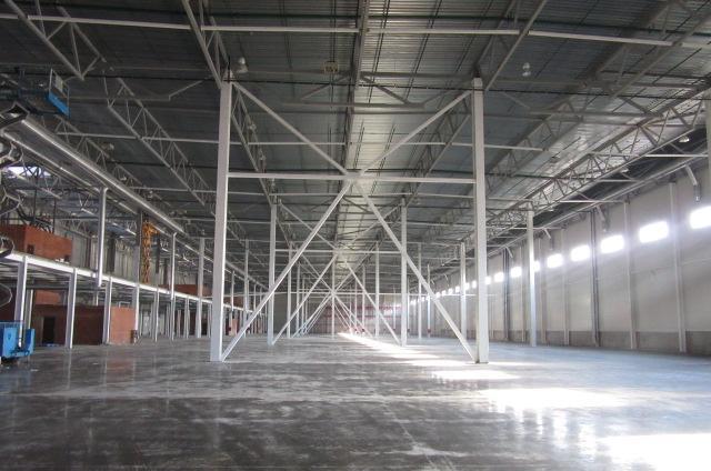 Warehouse в аренду по адресу Россия, Московская область, Ленинский район, Горки, Зелёная улица, 15