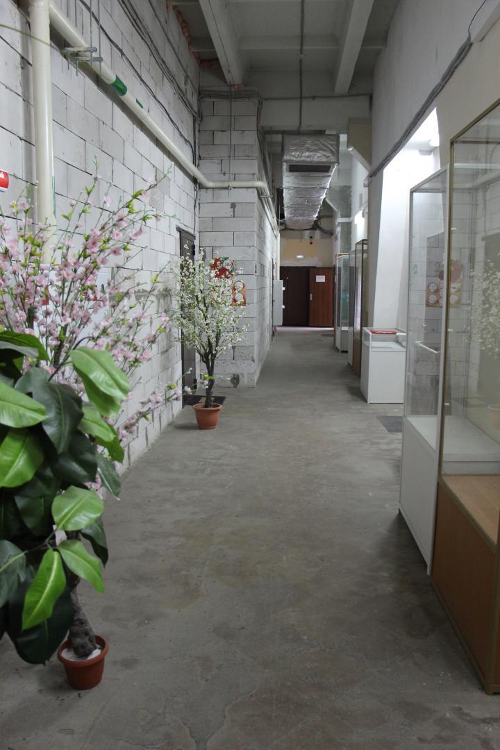 Продажа  помещения свободного назначения саид-галеева, 6