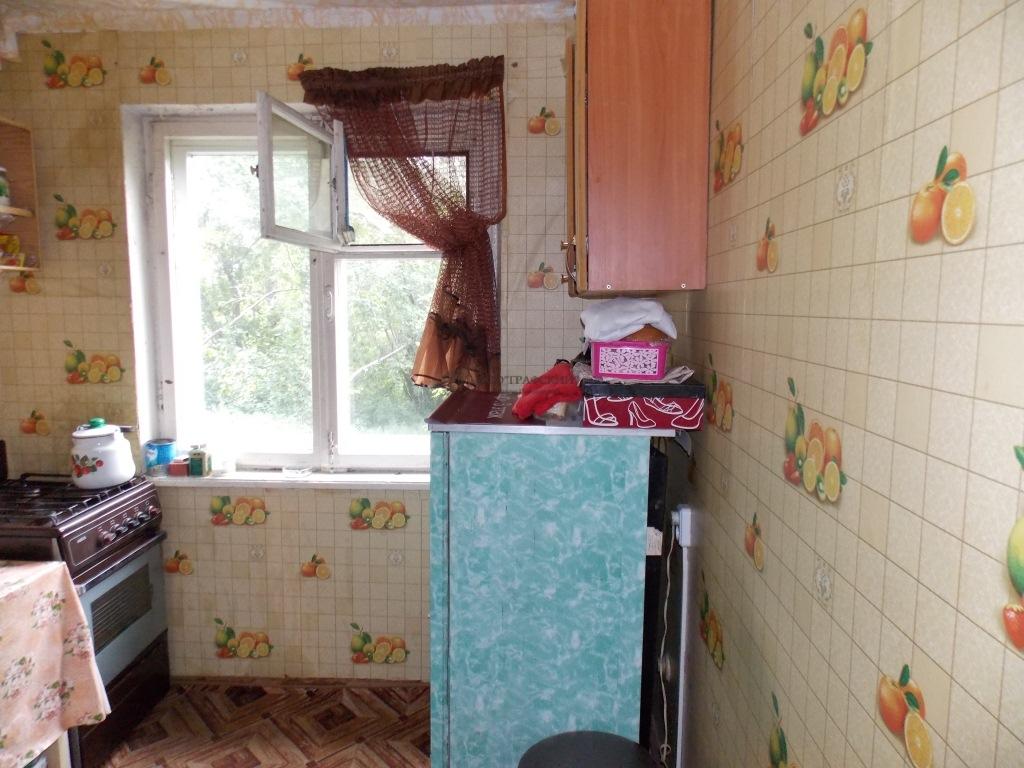 Продажа 2-к квартиры хади такташа, 97