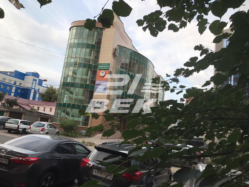 Курск, ул.Дружининская, 3-этаж 5-этажного здания
