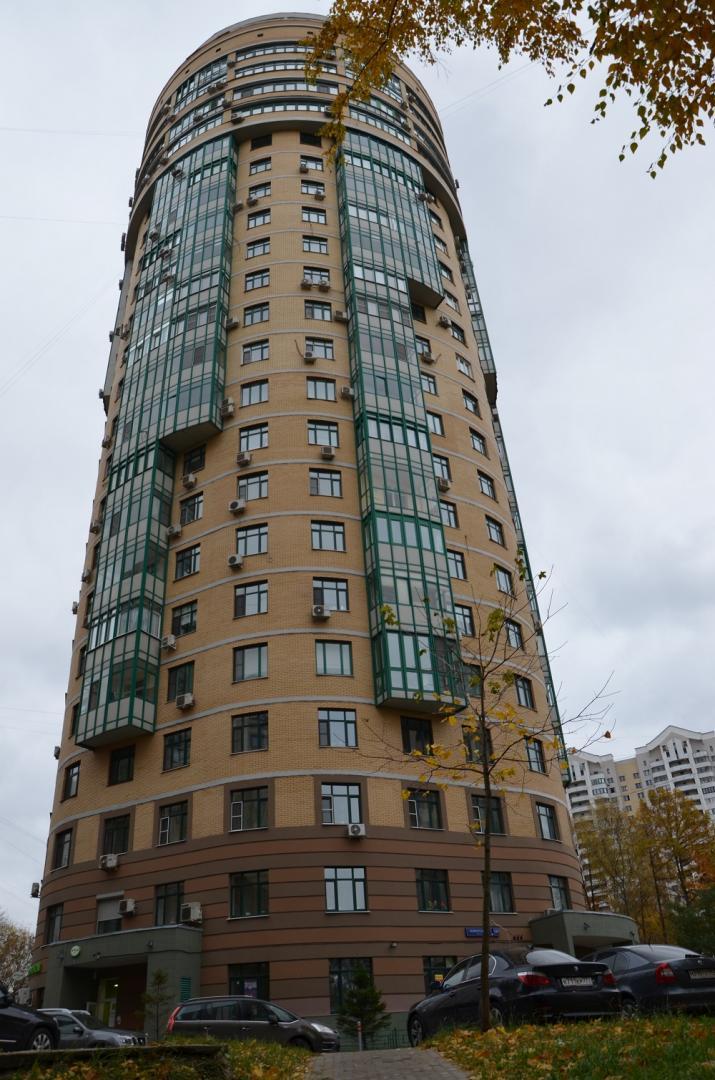 купить квартиру ленинградское шоссе 120 к3