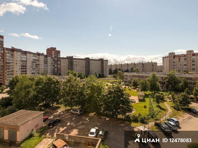 стоимость квартир в санкт-петербурге рыбацкое