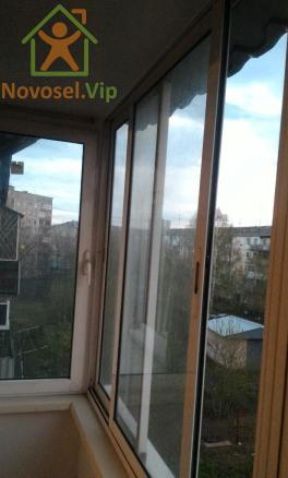 Продажа квартиры на улице спортивная улица в кемерово, дом 3.