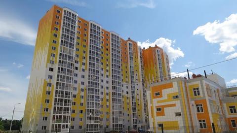 Продается однокомнатная квартира за 2 600 000 рублей. г Москва, г Зеленоград, ул Логвиненко, к 1501.