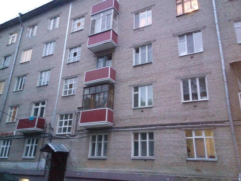 Продажа  комнаты сибирский тракт, 20