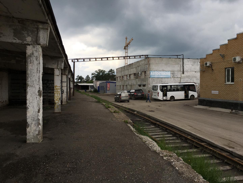 Продажа  склады, производства рахимова