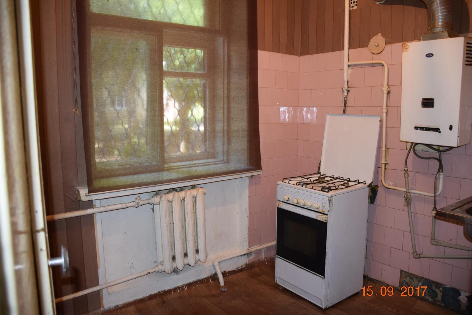 Продажа 2-к квартиры авангардная, 62к1