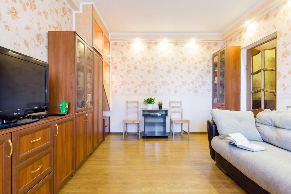 Продажа квартир красносельский москва