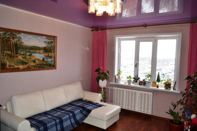 Продажа 3-к квартиры проспект Фатыха Амирхана, 38, 69 м2  (миниатюра №6)