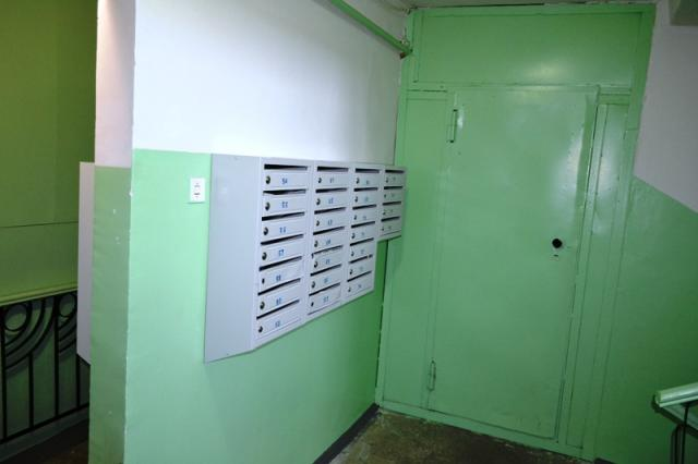 Продажа 3-к квартиры проспект Фатыха Амирхана, 38, 69 м2  (миниатюра №13)