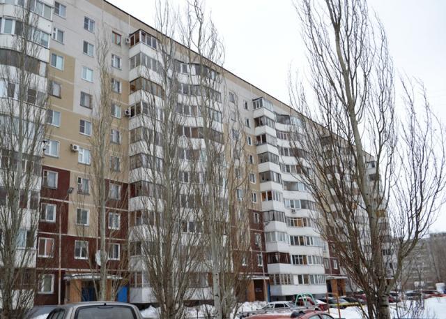 Продажа 3-к квартиры проспект Фатыха Амирхана, 38, 69 м² (миниатюра №1)
