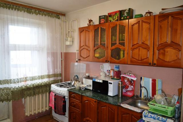 Продажа 3-к квартиры проспект Фатыха Амирхана, 38, 69 м² (миниатюра №3)