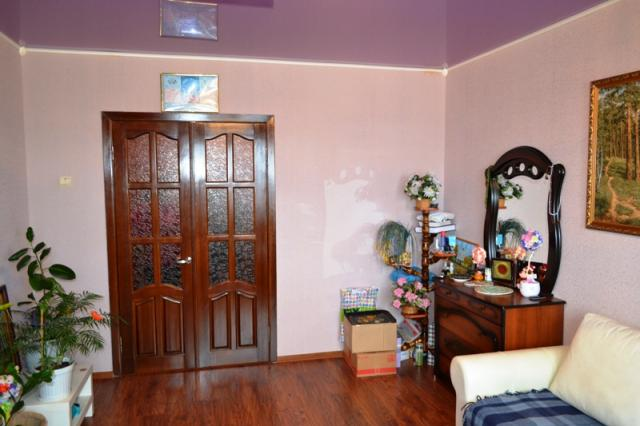 Продажа 3-к квартиры проспект Фатыха Амирхана, 38, 69 м2  (миниатюра №5)