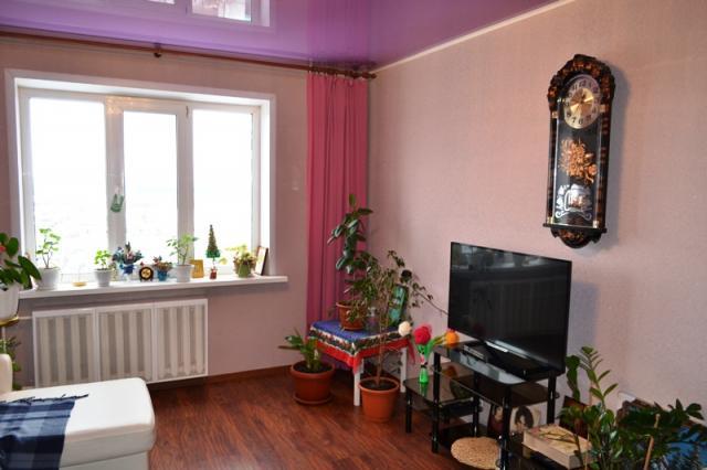 Продажа 3-к квартиры проспект Фатыха Амирхана, 38, 69 м2  (миниатюра №4)