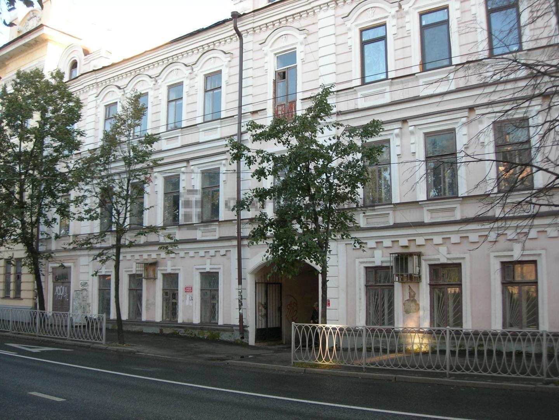 Продажа  помещения свободного назначения максима горького, 24