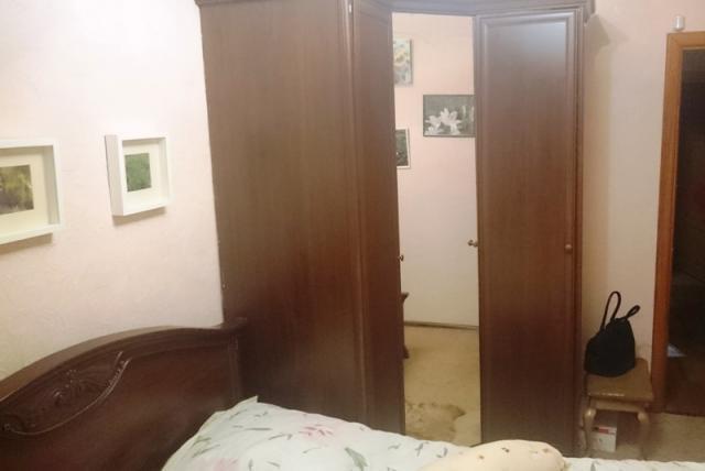 Продажа 3-к квартиры Ноксинский Спуск, 20/1, 69.0 м² (миниатюра №8)