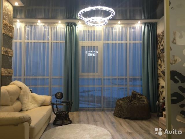 Продажа 1-к квартиры Сибгата Хакима, 15, 70 м² (миниатюра №1)