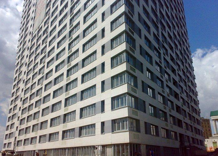 Продажа 3-к квартиры Щербаковский переулок