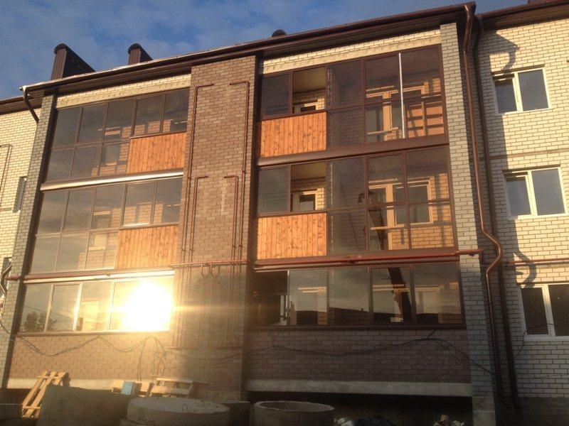 Продажа 1-к квартиры Комсомольская улица