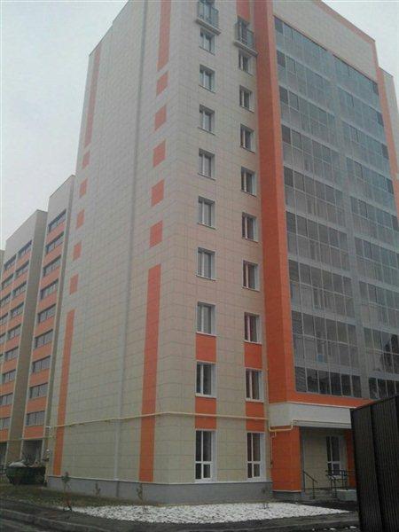 Продажа 3-к квартиры Даурская улица