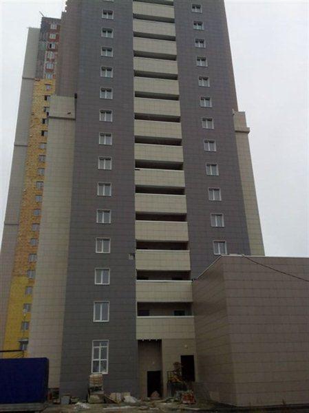 Продажа 3-к квартиры Чистопольская улица, 68