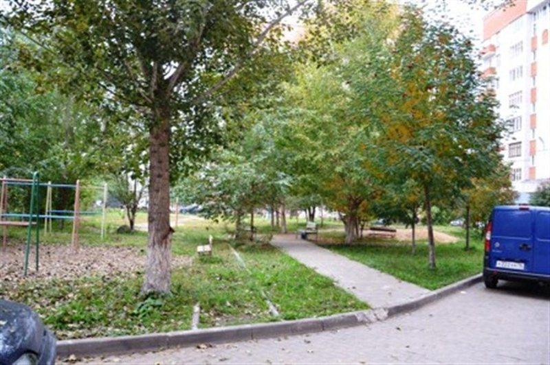 Продажа 3-к квартиры Гвардейская, 146.0 м² (миниатюра №10)