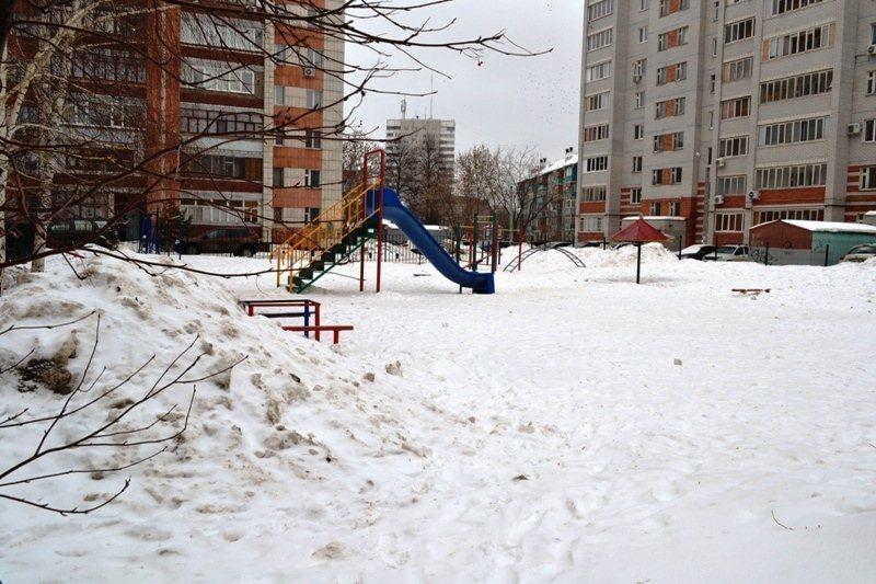 Продажа 2-к квартиры Ново-Светлая, 18, 64 м²  (миниатюра №9)