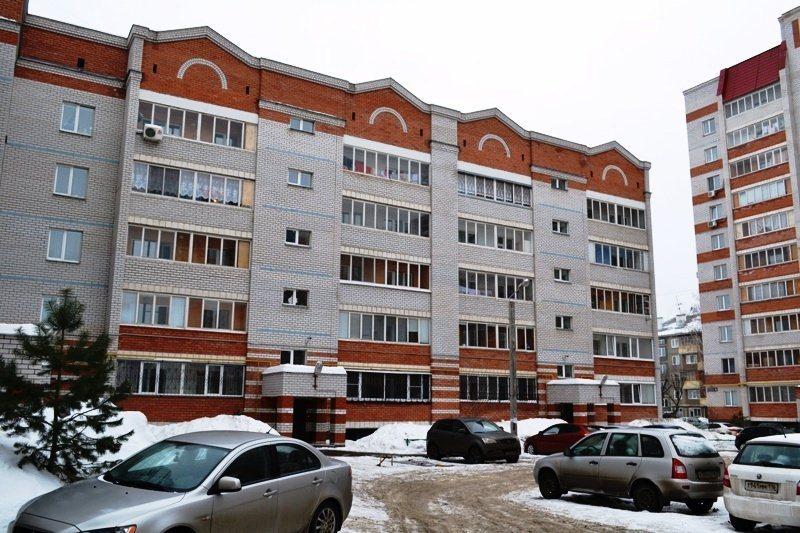 Продажа 2-к квартиры Ново-Светлая, 18, 64.0 м² (миниатюра №2)