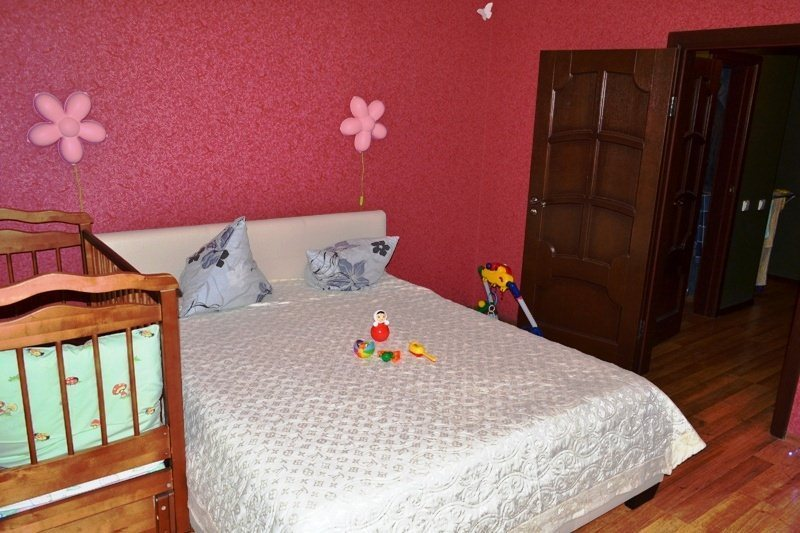 Продажа 2-к квартиры Ново-Светлая, 18, 64 м² (миниатюра №6)