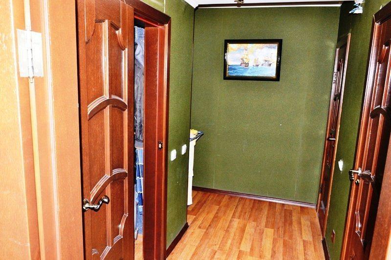 Продажа 2-к квартиры Ново-Светлая, 18, 64.0 м² (миниатюра №7)