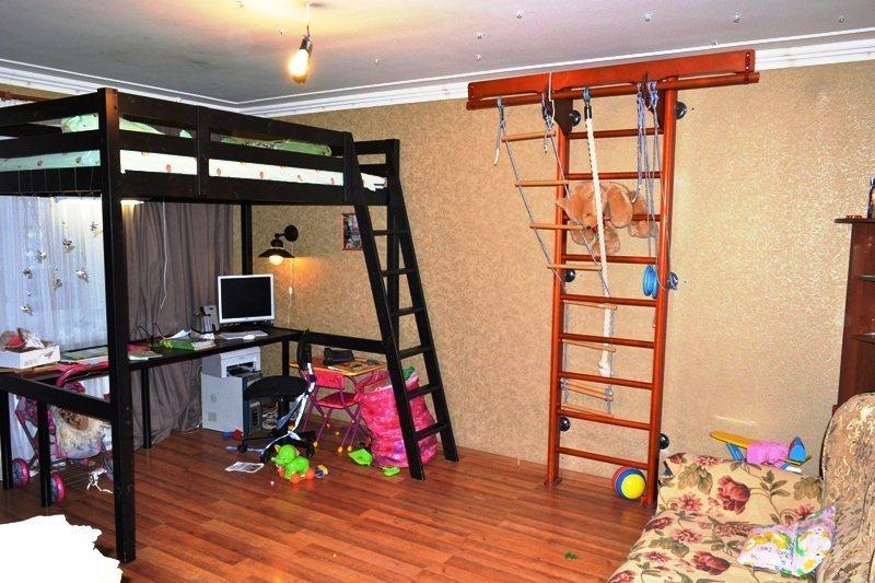 Продажа 2-к квартиры Ново-Светлая, 18, 64 м² (миниатюра №3)