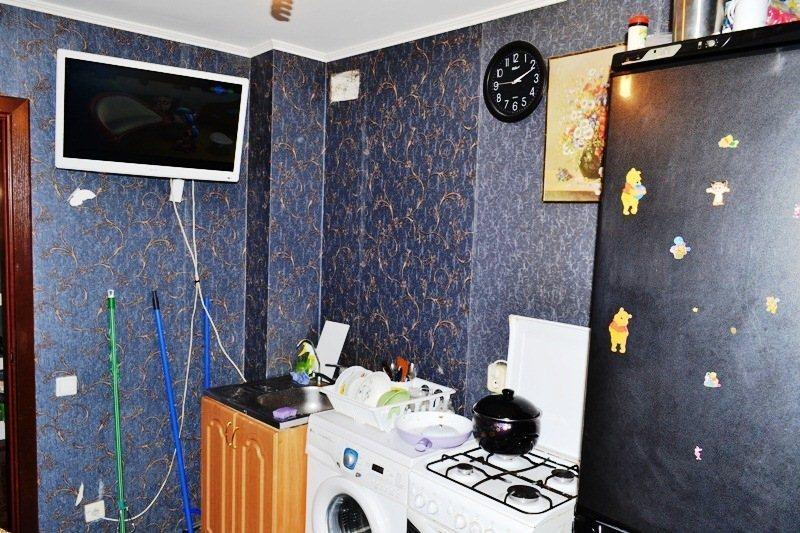Продажа 2-к квартиры Ново-Светлая, 18, 64.0 м² (миниатюра №8)