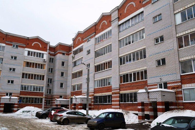 Продажа 2-к квартиры Ново-Светлая, 18, 64 м² (миниатюра №1)