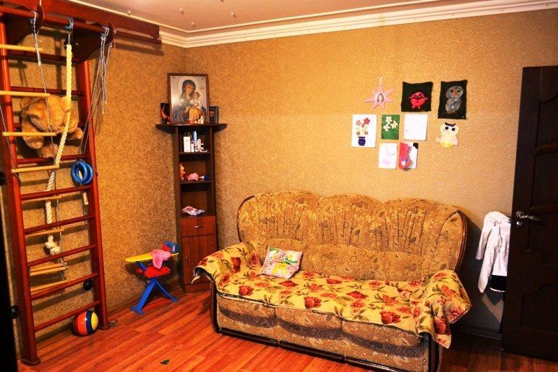 Продажа 2-к квартиры Ново-Светлая, 18, 64.0 м² (миниатюра №4)