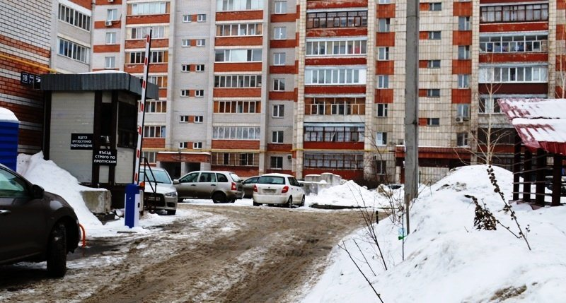 Продажа 2-к квартиры Ново-Светлая, 18, 64 м² (миниатюра №10)