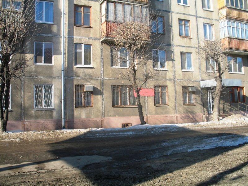 Продажа 3-к квартиры ибрагимова, 24, 59 м² (миниатюра №2)