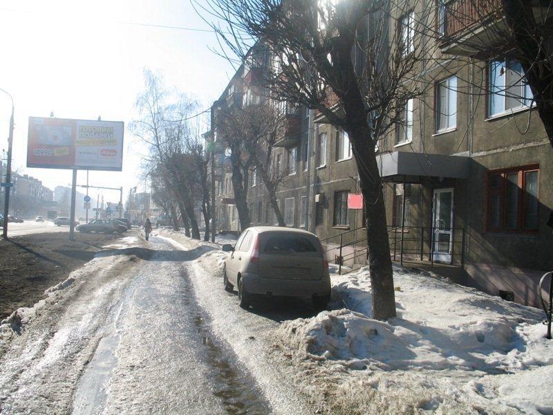 Продажа 3-к квартиры ибрагимова, 24, 59 м² (миниатюра №3)