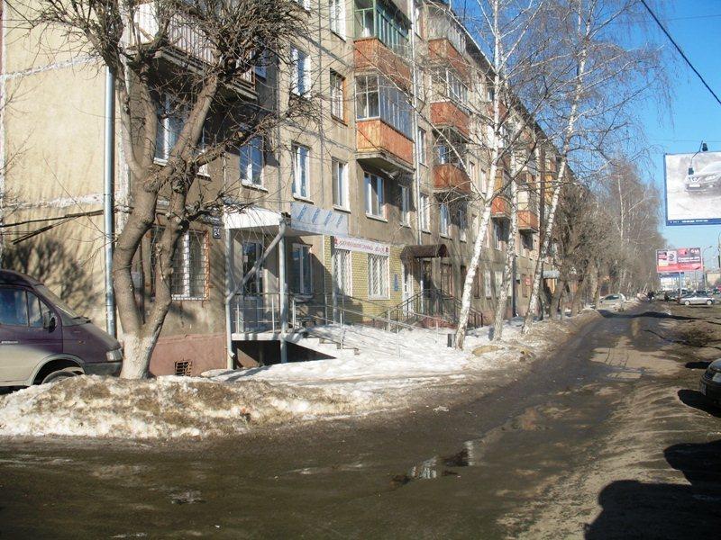 Продажа 3-к квартиры ибрагимова, 24, 59 м² (миниатюра №4)
