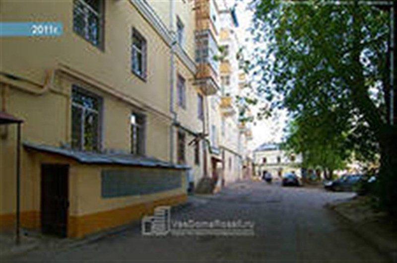 Продажа 2-к квартиры улица Парижской Коммуны, 4, 62 м2  (миниатюра №4)