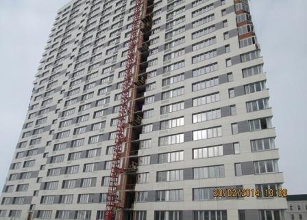 Продажа 3-к квартиры Щербаковский переулок, 7, 96.0 м² (миниатюра №1)